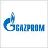 ガスプロム(GAZPROM)のロゴマーク