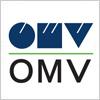 オーエムヴイ エージー(OMV AG)のロゴマーク