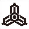 宮崎県章のロゴ・シンボルマーク