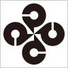 島根県章のロゴ・シンボルマーク