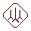 山梨県章のロゴ・シンボルマーク