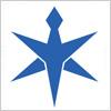 千葉県章のロゴ・シンボルマーク