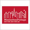 Manhattan Portage (マンハッタンポーテージ)のロゴマーク