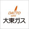 大東ガスのロゴマーク