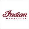 インディアン・モトサイクル(Indian)のロゴマーク