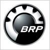 BRPのロゴマーク