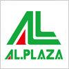 アル・プラザのロゴマーク