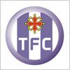 トゥールーズFC(Toulouse Football Club)のロゴマーク