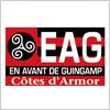 アナヴォン・ドゥ・ギャンガン・コート・ダルモール(EAG)のロゴマーク
