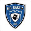 SCバスティアのロゴマーク