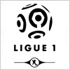 リーグ・アン(Ligue 1)のロゴマーク