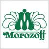 モロゾフのロゴマーク
