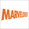 マーベラスのロゴマーク