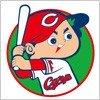 広島東洋カープのロゴマーク