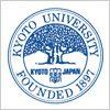 京都大学のロゴマーク