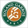 全仏オープンテニスのロゴマーク