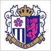 セレッソ大阪のロゴマーク
