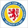 アイントラハト・ブラウンシュヴァイク(Eintracht Braunschweig)のロゴマーク