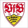 VfBシュトゥットガルトのロゴマーク