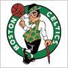 ボストン・セルティックスのロゴマーク