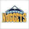 デンバー・ナゲッツ(Denver Nuggets)のロゴマーク
