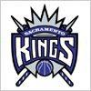 サクラメント・キングス(Sacramento Kings)のロゴマーク