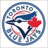 トロント・ブルージェイズ(Toronto Blue Jays)のロゴマーク