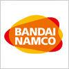 バンダイナムコエンターテインメント(BANDAI NAMCO)のロゴマーク