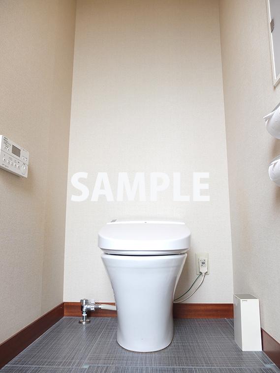 個室 洋式トイレ