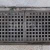排水口の蓋