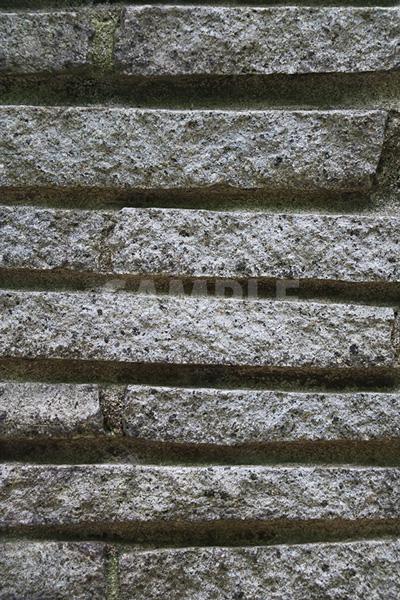 石のブロックのテクスチャー