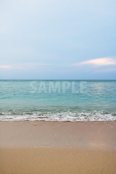 宮古島の吉野海岸のビーチ