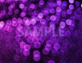 ボヤケた紫色の光の写真・フォト素材