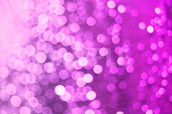 ボヤケたピンク色の光の写真・フォト素材