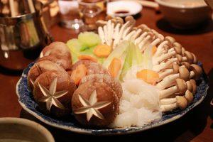 鍋の野菜の写真・フォト素材