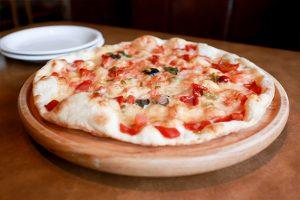 ピザの写真・フォト素材