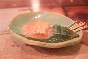 豆腐ようの写真・フォト素材